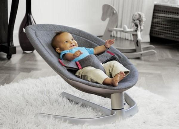 Kako zabaviti vrlo malu bebu_1