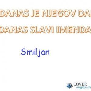 Smiljan