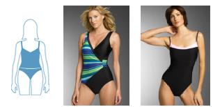 Kupaći kostimi - Izaberite kupaći kostim prema obliku tijela - Neka kupaći kostim istakne ono najbolje n vama - kakav kupaći kostim kupiti. Kupaći kostimi - Izaberite kupaći kostim prema obliku tijela - Neka kupaći kostim istakne ono najbolje n vama - kakav kupaći kostim kupiti.