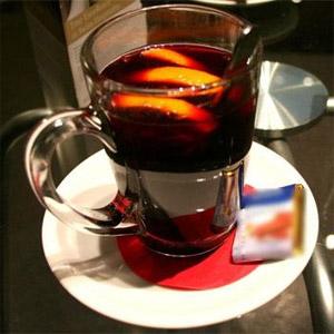 Blagdanska pića - Recepti za blagdanska pića