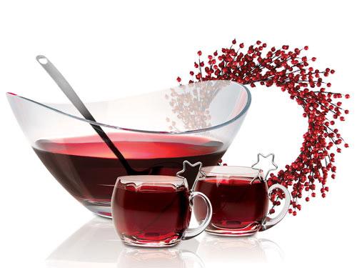 Božićna pića -
