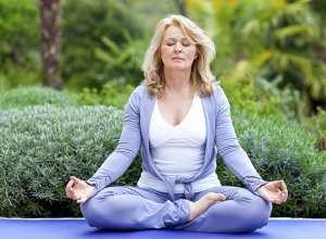 Postignite hormonalnu ravnotežu uz Hormonalnu yogu na vikend seminaru Renate Reiner 21. -22.6. u Zagebu!