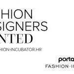 17. sezona  Portanova Fashion Incubatora je otvorena