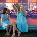 Mother & daughter match kampanja – Anita Pokrivač