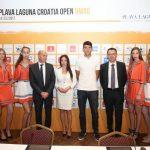 Plava laguna Croatia Open Umag: Fognini, Monfils i Ćorić najbolja pozivnica za Umag