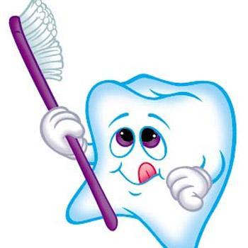 Zdravi zubi zdravo tijelo